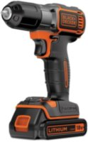 ШУРУПОВЕРТ BLACK&DECKER ASD14KB-QW