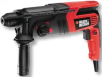 ПЕРФОРАТОР BLACK&DECKER KD860KA-XK